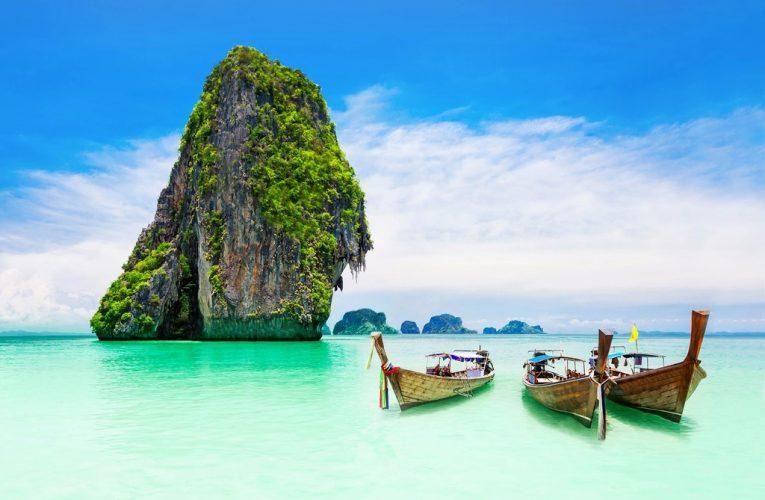 [泰國新聞] 普吉島沙盒7月1日重新開放的第一步獲批