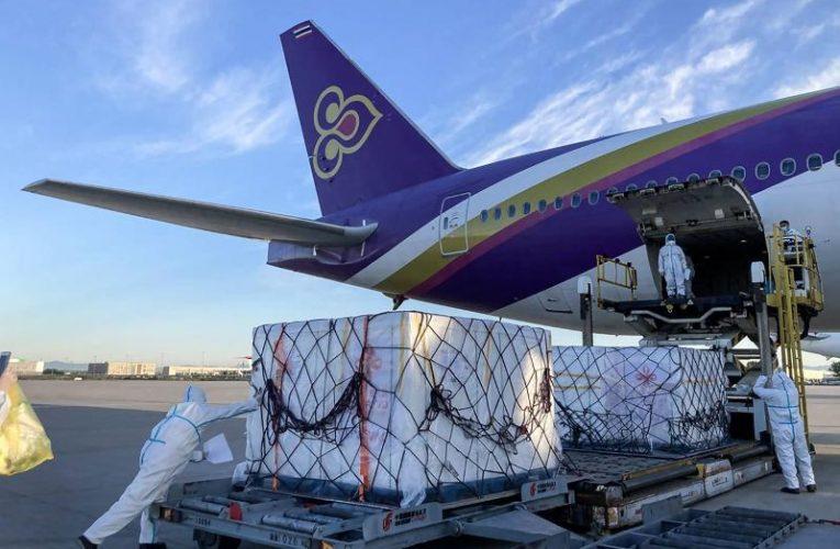 [泰國旅遊] 泰國航空公司下個月將提供飛往 16 個目的地的國際航班