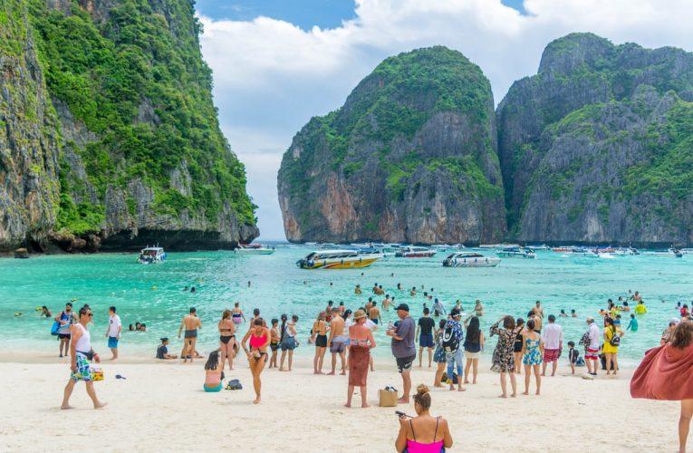 [泰國新聞] 隨著泰國重新開放的倒計時繼續對沙盒進行改進