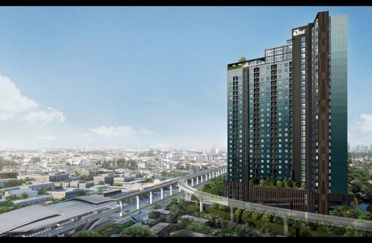 [泰國房地產資訊] 在泰國購買預售公寓