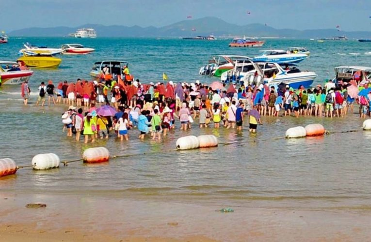 [泰國新聞] 普吉島接下來的兩週將決定其他沙盒地區的命運:旅遊部