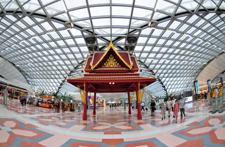 [泰國新聞] 取消所有泰國亞航 7 月航班;航空公司應對封鎖